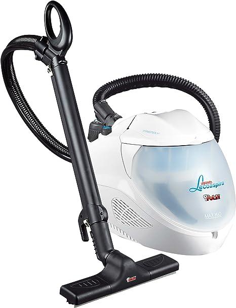 Polti Lecoaspira Friendly Steam and Vacuum Cleaner: Amazon.es: Hogar