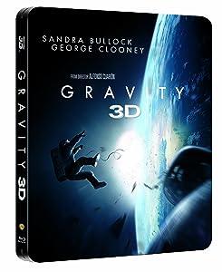 Gravity Steelbook 3D