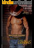 Coração em Chamas: Alec (Serie Corações Livro 1) (Portuguese Edition)