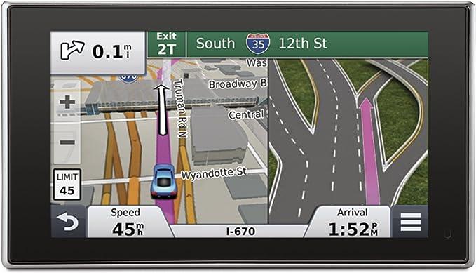 FREE Shipping!! Garmin 3597LMTHD Free Lifetime Map//Traffic Updates Warranty