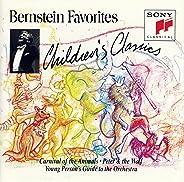 The Bernstein Favorites: Children's Classics