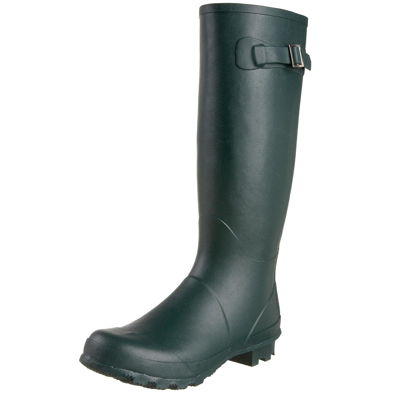 Nomad Women's Hurricane Rain Boot B003OIH3NM 11 B(M) US Green