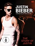 Justin Bieber - The Story of Justin [Limited Collector's Edition]
