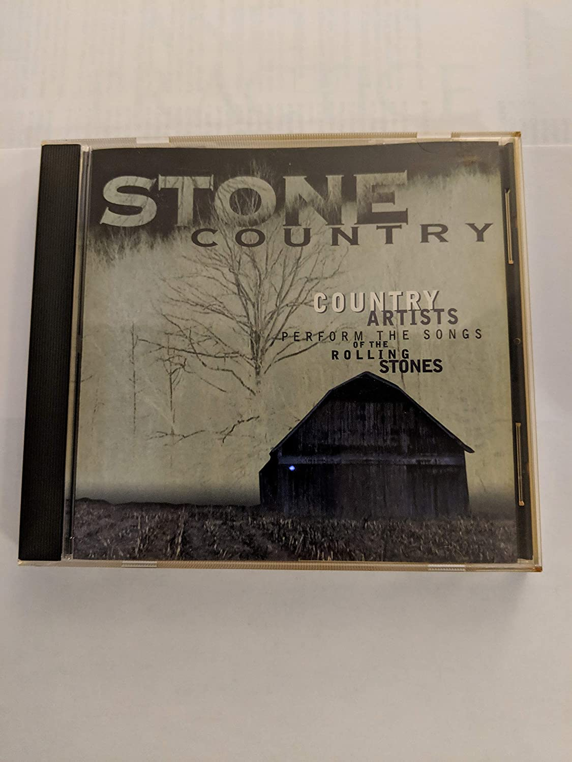 Various Artists - Stone Country - Amazon com Music