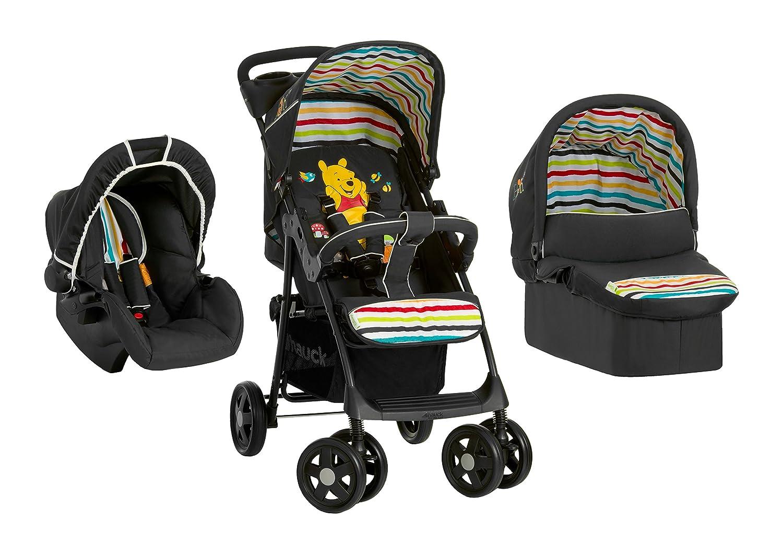 Disney Baby Shopper Trio Set