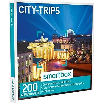 Geschenkbox smartbox