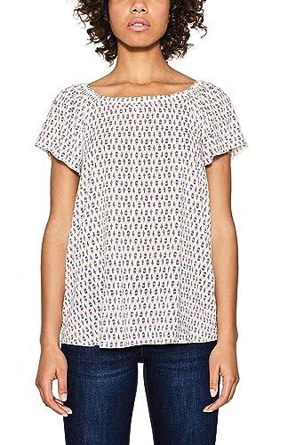ESPRIT 067ee1f017, Blusa para Mujer