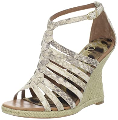 1efced0151d0 Sam Edelman Women s Annabel Wedge Sandal