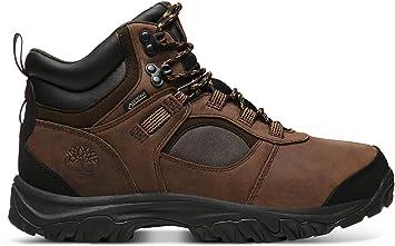 Timberland Botas para Hombre Marrón marrón, Color, Talla