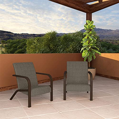 COSCO Outdoor Living SmartWick Lounge Chair