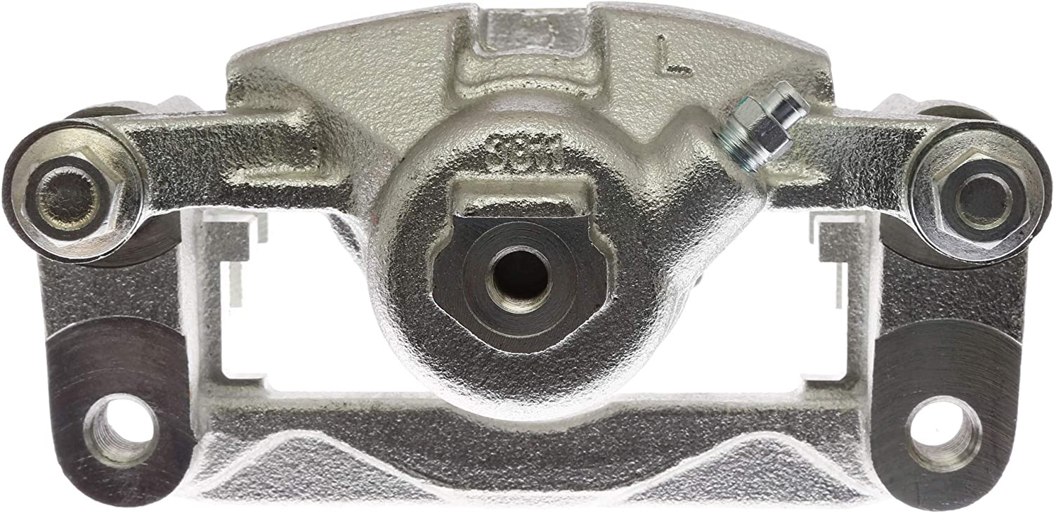 Friction Ready ACDelco 18FR1771 Professional Durastop Rear Passenger Side Disc Brake Caliper Assembly without Pads Remanufactured
