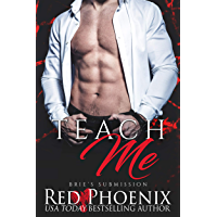 Teach Me (Brie's Submission Book 1) (English Edition)