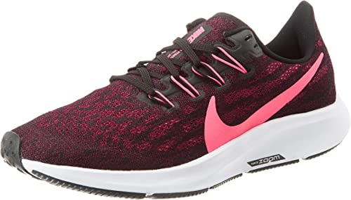 Amazon.com: Nike Mujeres Air Zoom Pegasus 36 Mujeres Aq2210 ...