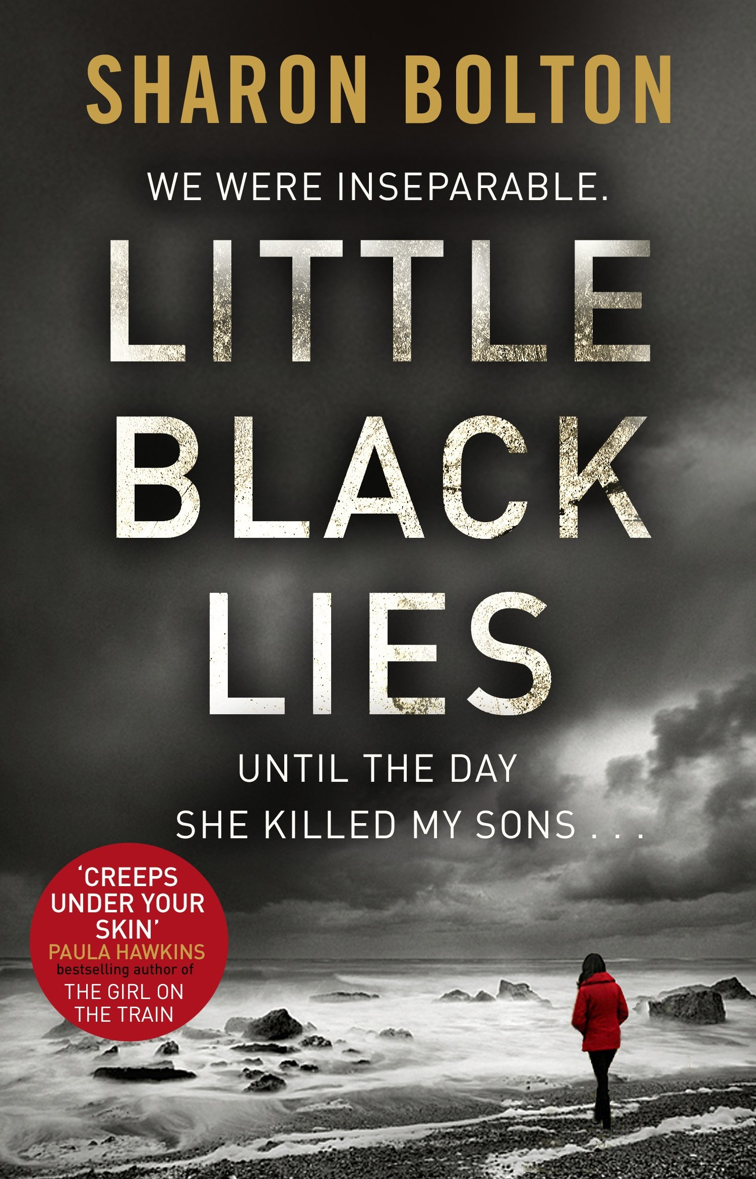 LITTLE BLACK LIES PDF