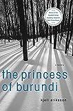 The Princess of Burundi: A Mystery: 1