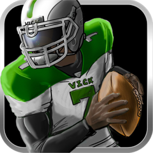 GameTime Football w/ Mike Vick - Most Rookie Post