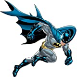 RoomMates RMK1864GM Batman Bold Justice Peel and Stick Giant Wall Decal