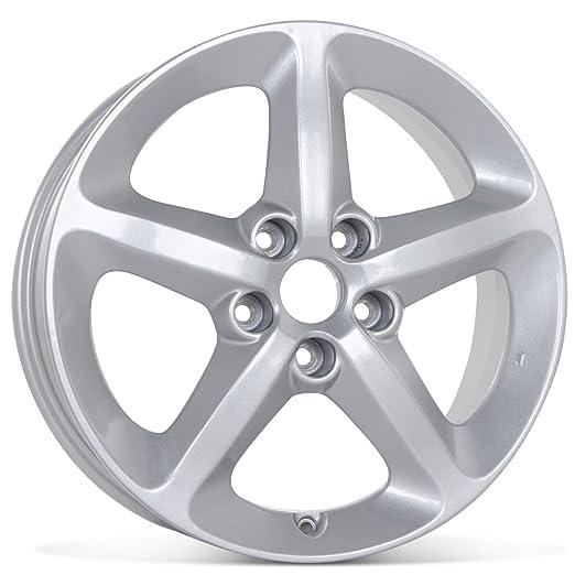 Amazon Com New 17 Alloy Replacement Wheel For Hyundai Sonata 2006