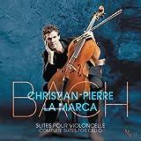 Bach : Les 6 suites pour violoncelle