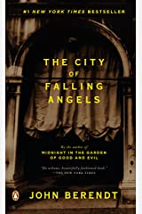 The City of Falling Angels Kindle Edition