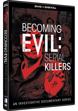 Amazon com: Becoming Evil: Serial Killers - 7-Part