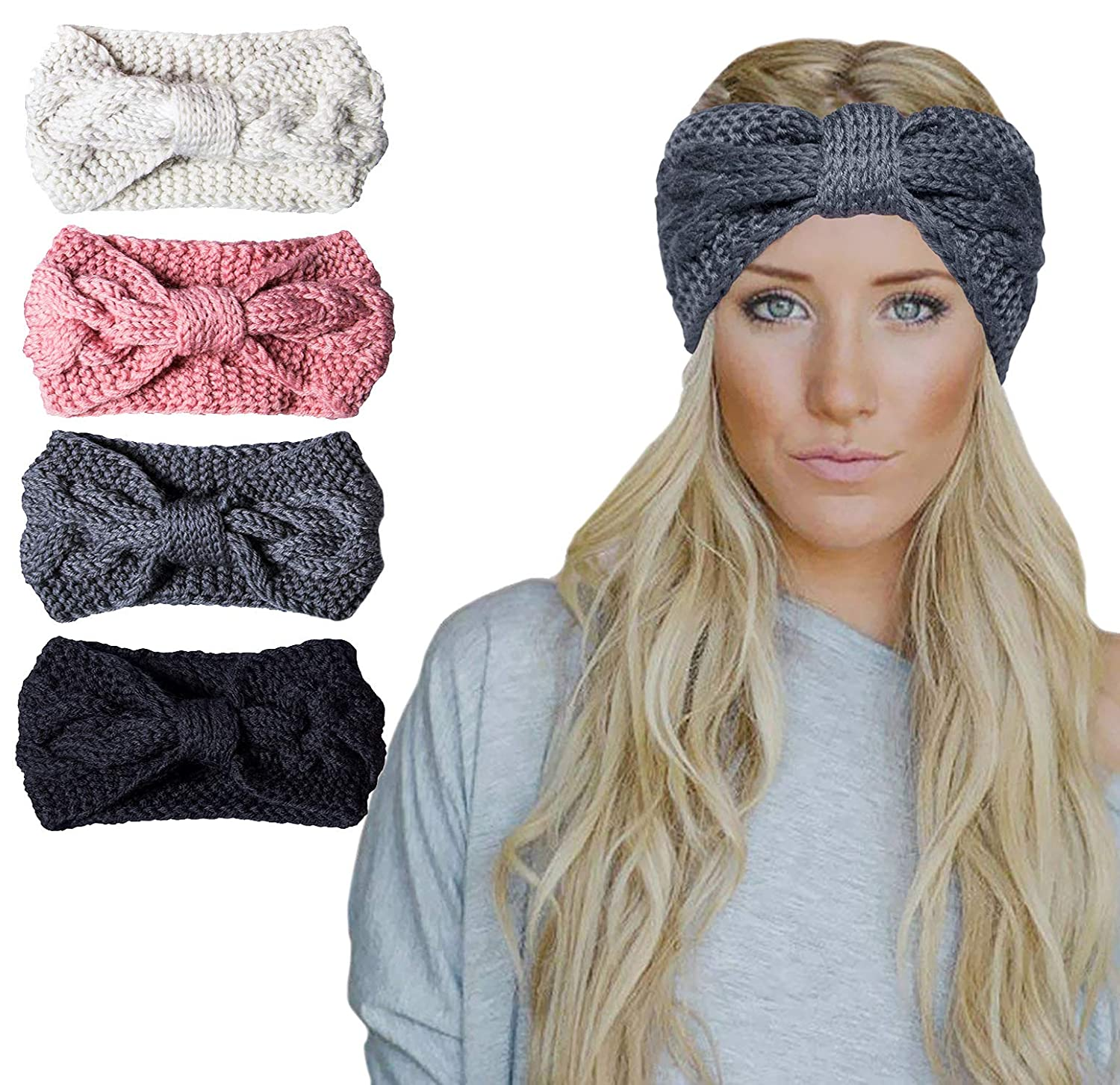 How to american wear apparel twist headband recommendations to wear for autumn in 2019