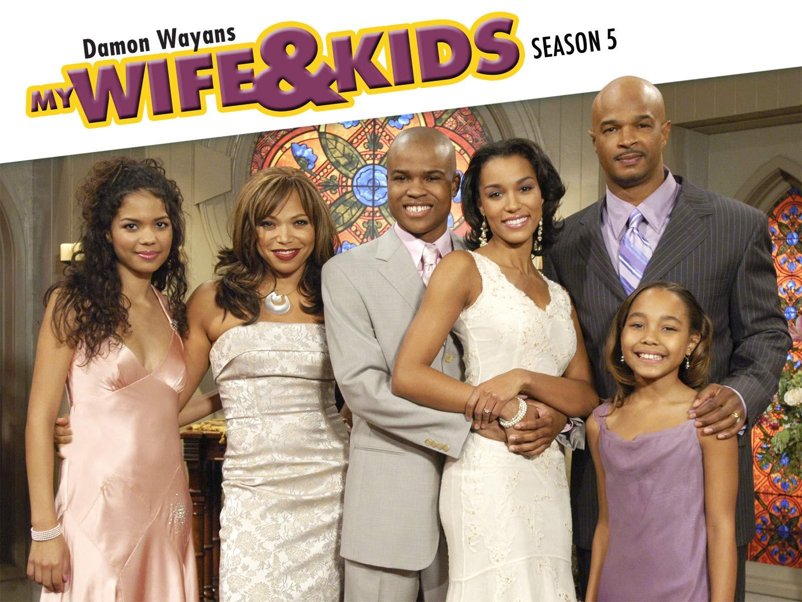 My Wife And Kids - Season 5
