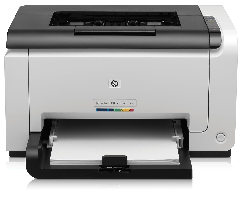Hewlett Packard CE310A Toner, Nero HP B004C43JBM Cartucce Inchiostroperstampanti