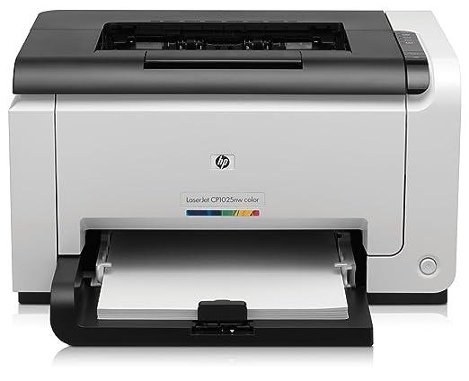 229 opinioni per HP LaserJet PRO CP1025NW Stampante Laser a Colori, Sistema di Stampa Laser