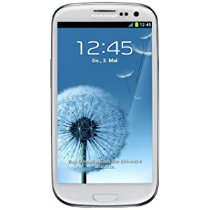 Samsung Galaxy S III Unlocked Phone