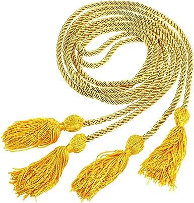 Black BESTOYARD Graduation Honor Cord