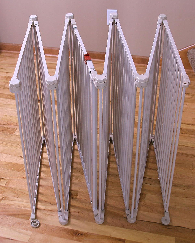 Regalo extr/êmement Large konfigurierbares Grille de protection et parc pour b/éb/é avec 8/panneaux 488/cm