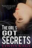 The Girl's Got Secrets (Forbidden Men Book 7)
