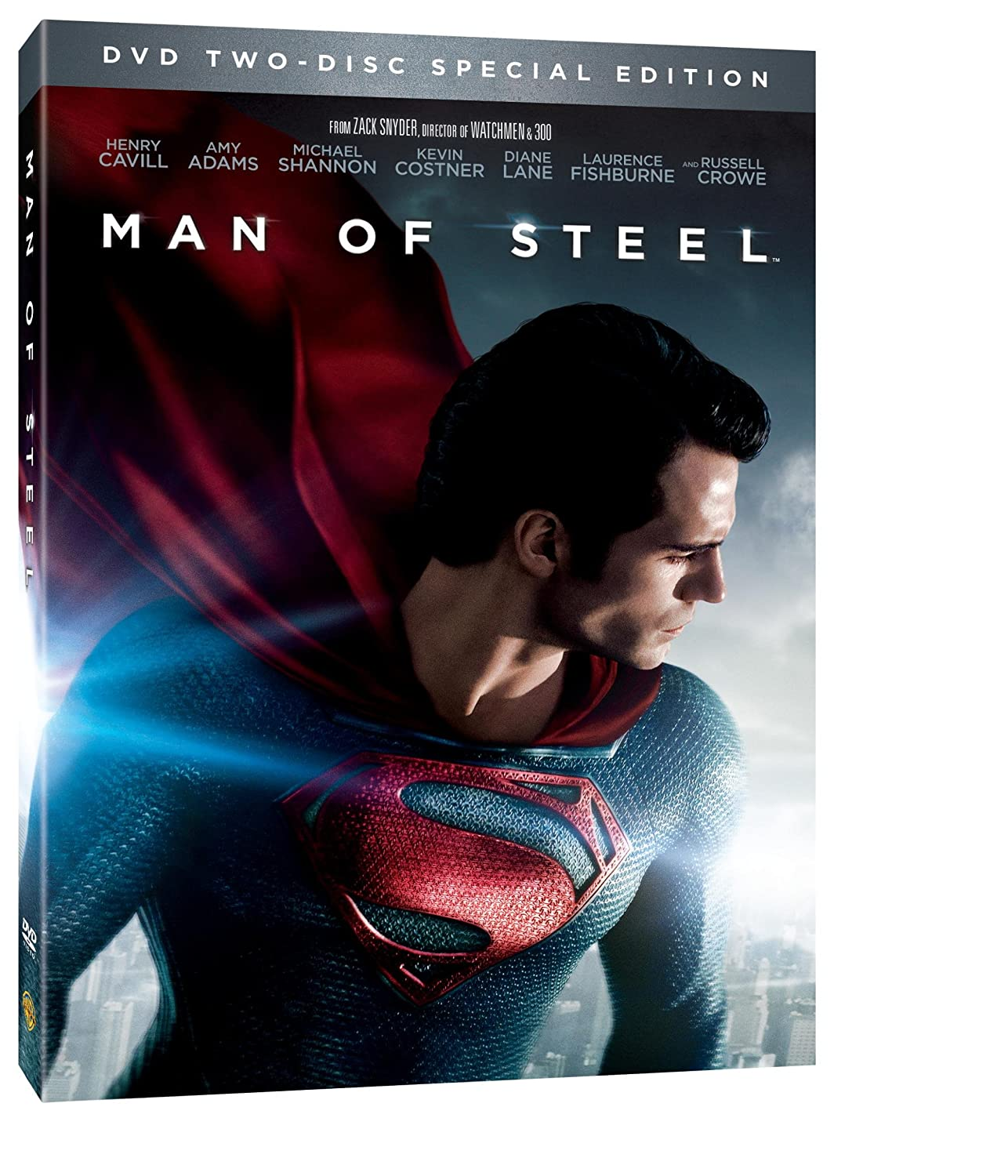 amazon in buy man of steel dvd blu ray online at best prices in