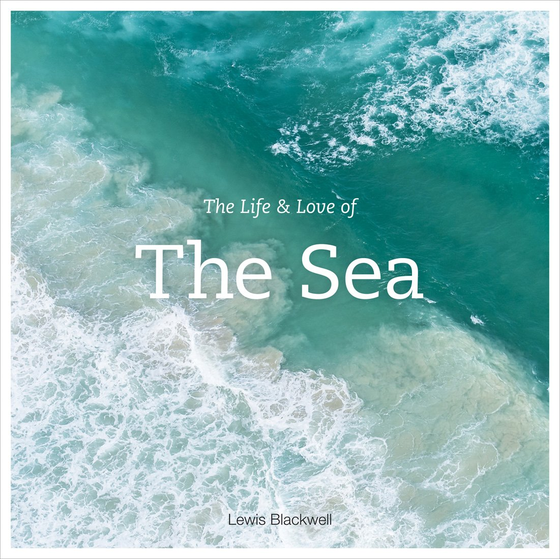 The Life and Love of the Sea by imusti