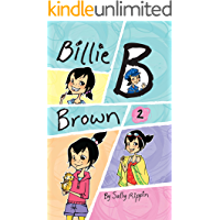 Billie B Brown Collection #2