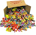 LA Signature Assorted Classic Candy - Huge PARTY MIX Bulk BOX! 11.25 lbs / 180 oz Classic Candies Like Hi-Chew Starburst Haribo Skittles Swedish Fish SweeTarts Sour Patch Tootsie over 430 pieces