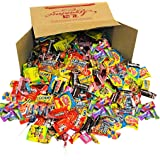 LA Signature Assorted Classic Candy - Huge PARTY MIX Bulk BOX! 11.25 lbs / 180 oz Classic Candies Like Hi-Chew Starburst Hari