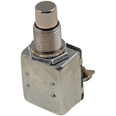 Dorman 85935 Conduct Tite Metal Push Button Starter Switch: Automotive