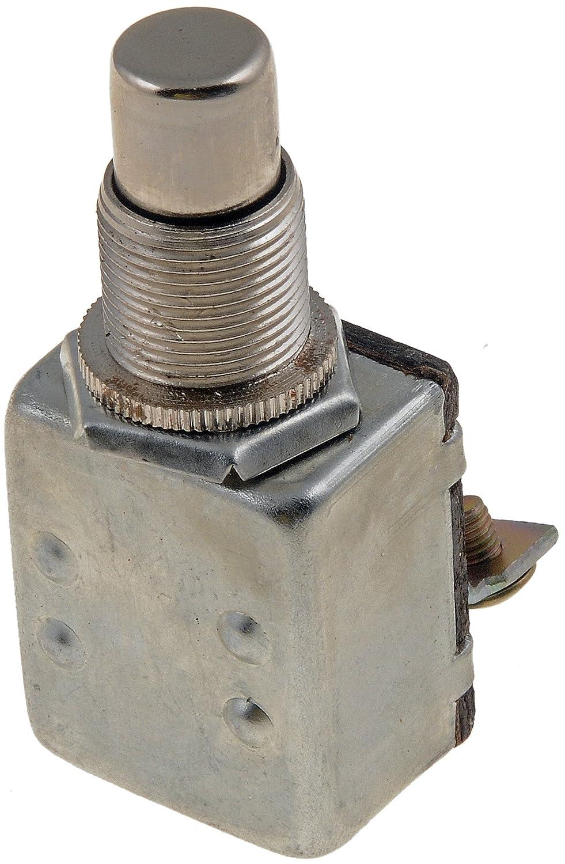 Dorman 85935 Conduct Tite Metal Push Button Starter Switch Dorman - Conduct-Tite DOR 85935