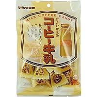 UHA 味觉糖 咖啡牛乳糖100g(日本进口)