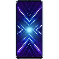 HONOR 9X Blauw - Smartphone - 128GB Geheugen - 48 Megapixel Triple Camera - 16 Megapixel Pop-Up Selfie camera - 6.59…