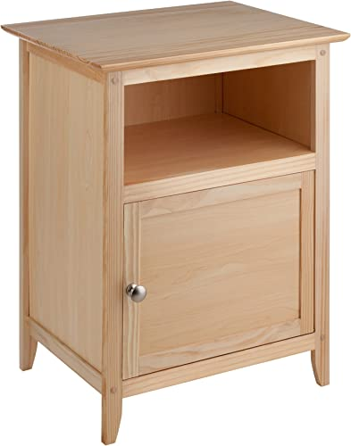 Winsome Wood Henry Accent Table