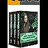 Marti Talbott's Highlander Omnibus, Books 1 - 3 (Marti Talbott's Highlander Series)
