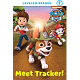Meet Tracker! (PAW Patrol)