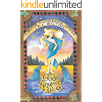 The Gods Among Us (Divine Masquerade Series Book 1)