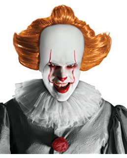 rubies pennywise it movie make up kit