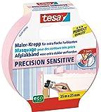 Tesa 56260-00000-00 Precision Sensitive - Cinta de pintura para perfilar contornos