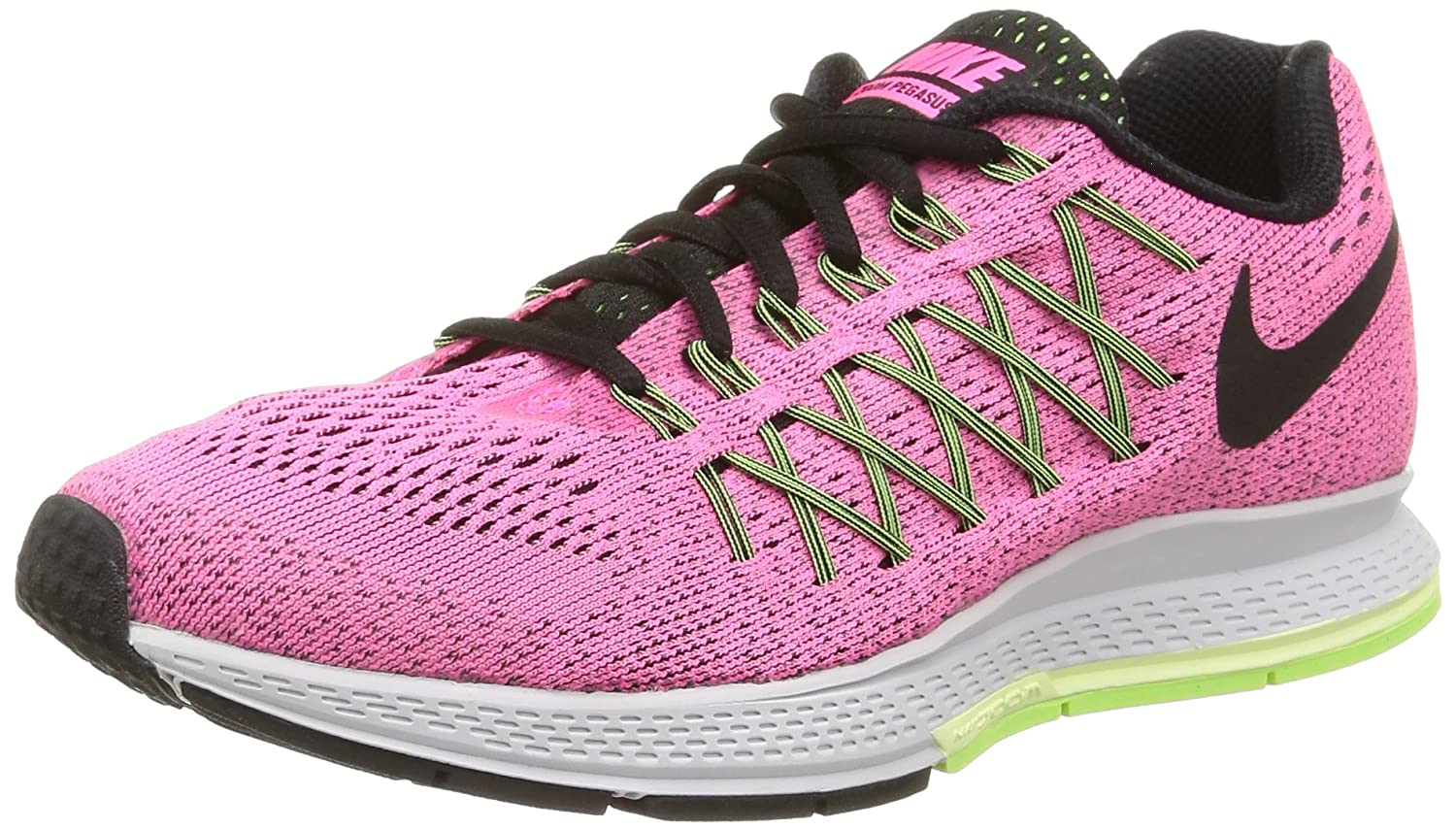 nouveau produit 2ab9e 9f51d Amazon.com | Nike Air Zoom Pegasus 32 Women's Running Shoes ...