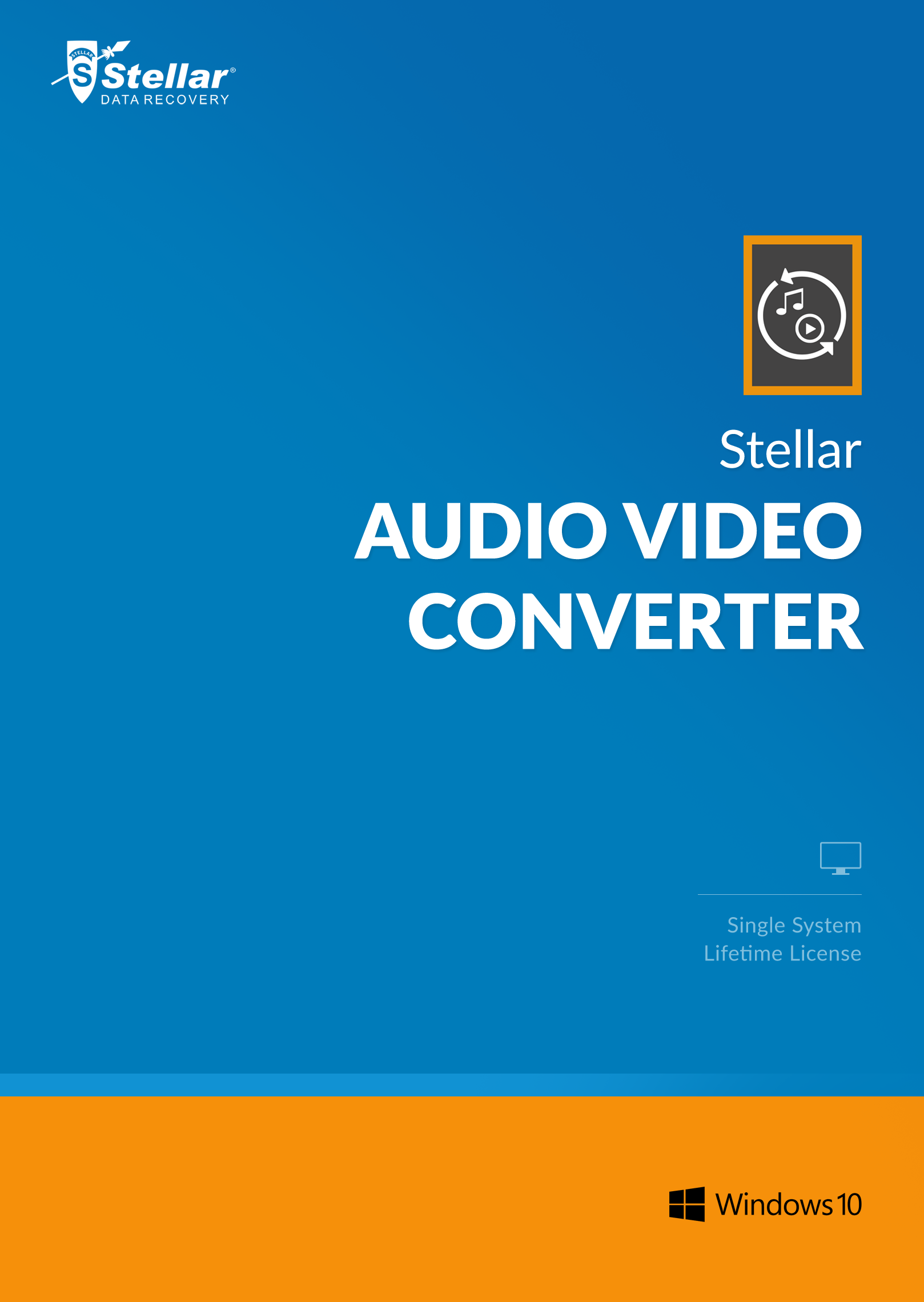 Stellar Audio Video Converter Software [Download]